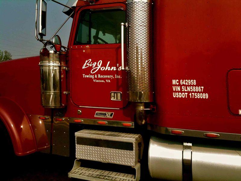 Truck photo 5