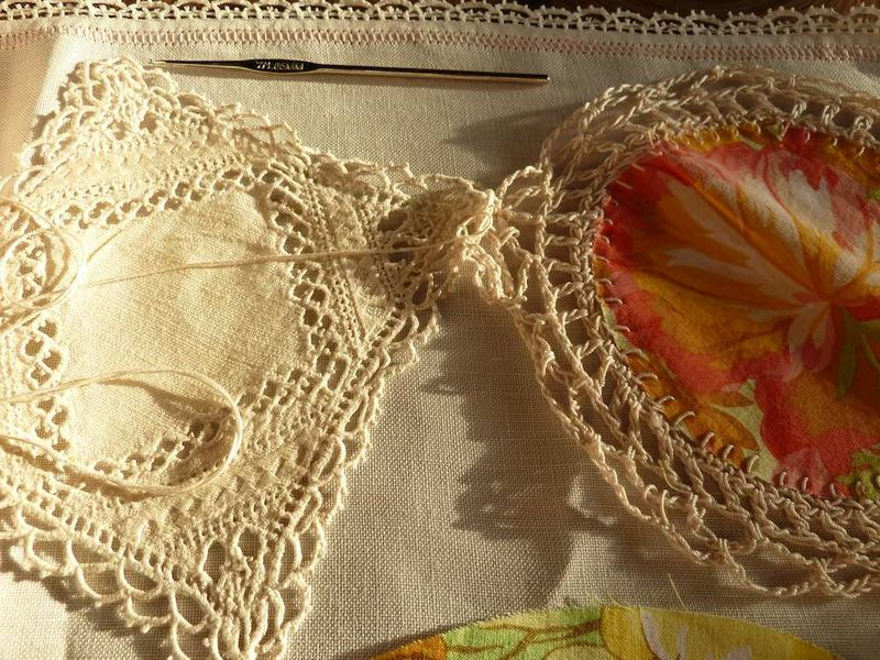 Crochet close up 2:21:11