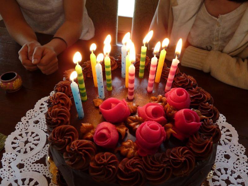 Laela's cake 13