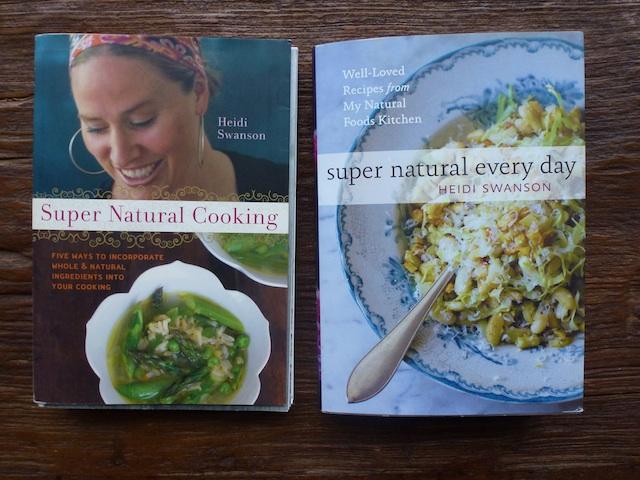 Heidi's books