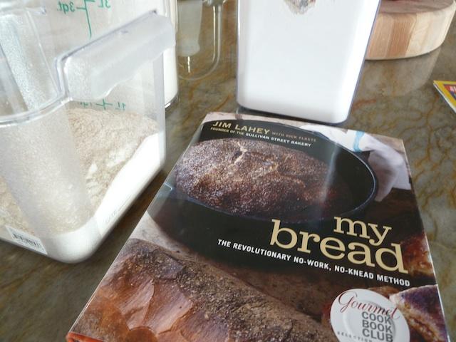 My Bread book