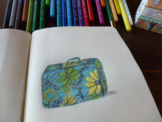 My little suitcase, #2