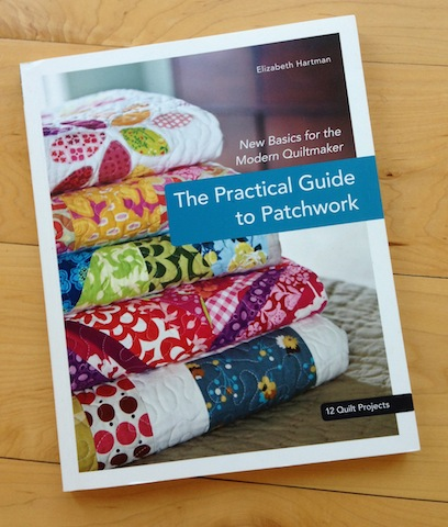 The Practical Guide To Patchwork