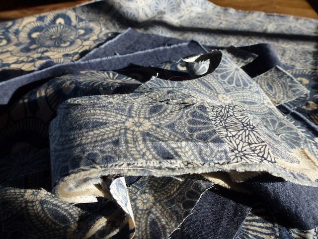 Blue fabrics 2 9:2012